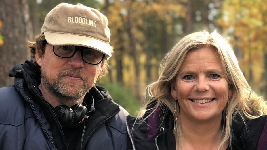 Mikael Håfström, Helena Danielsson