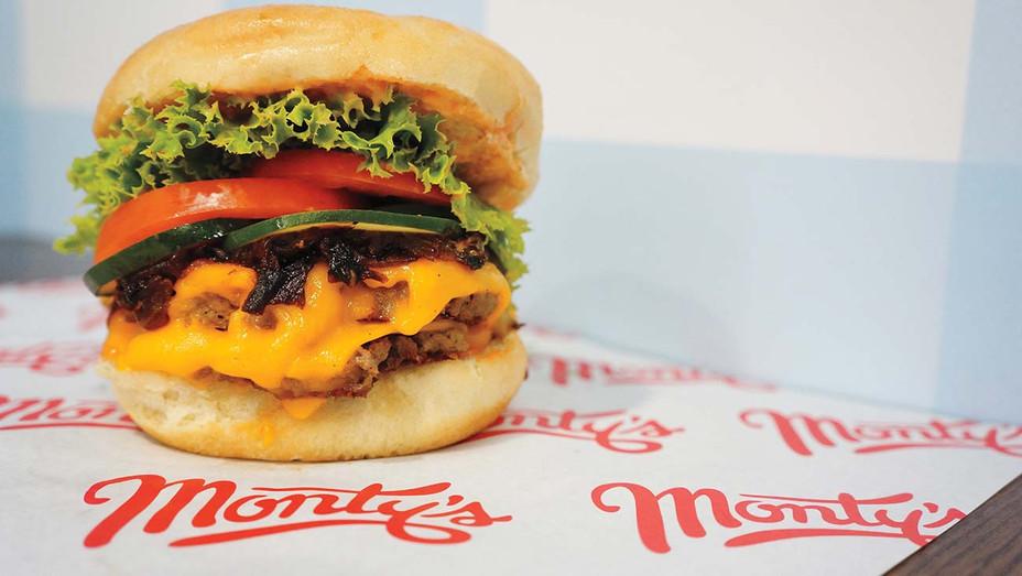 Monty's Good Burger-Publicity-H 2019