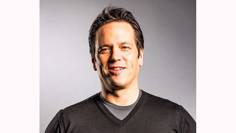 Phil Spencer_Headshot_color- Microsoft Publicity-H 2019