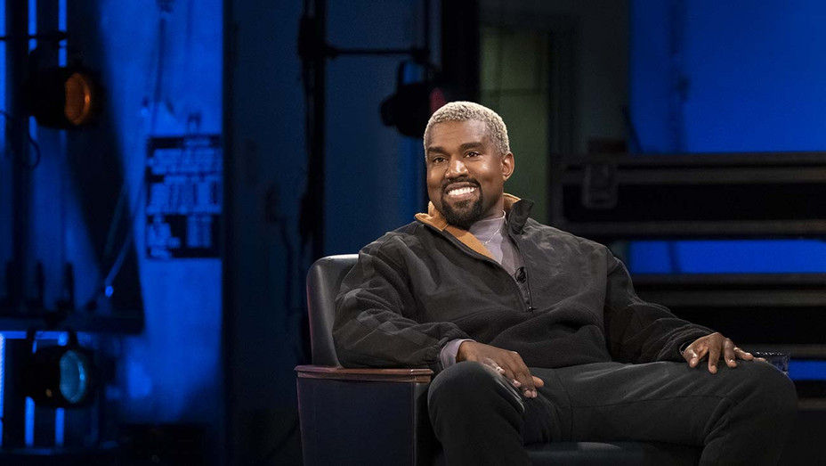 My Next Guest-Kanye West-Getty-H 2019