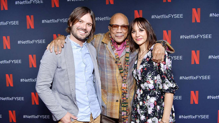 Netflix's Quincy FYSEE Event - Publicity - H 2019