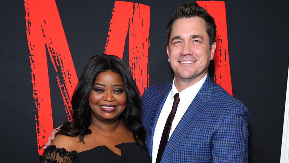Octavia Spencer -Tate Taylor-Getty-Split-H 2019