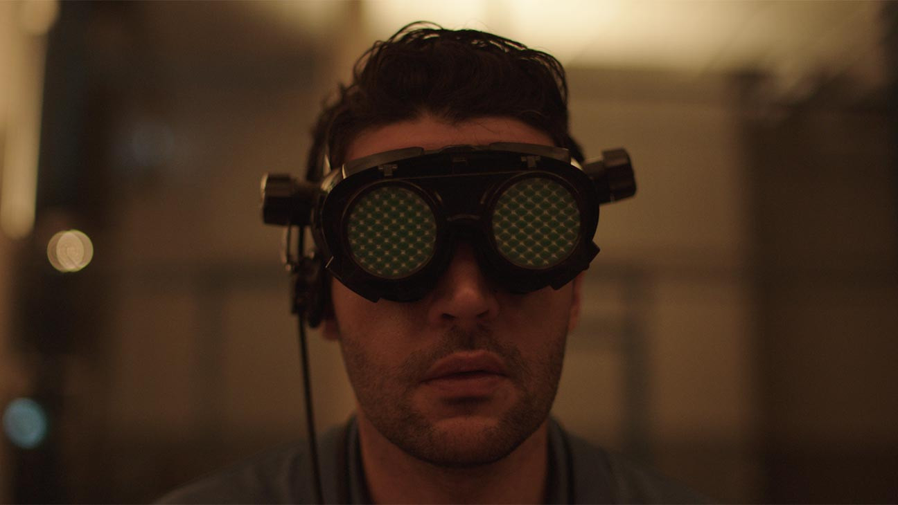 'Possessor' Trailer: Christopher Abbott, Andrea Riseborough Face Off in Bloody Mind-Control Brawl