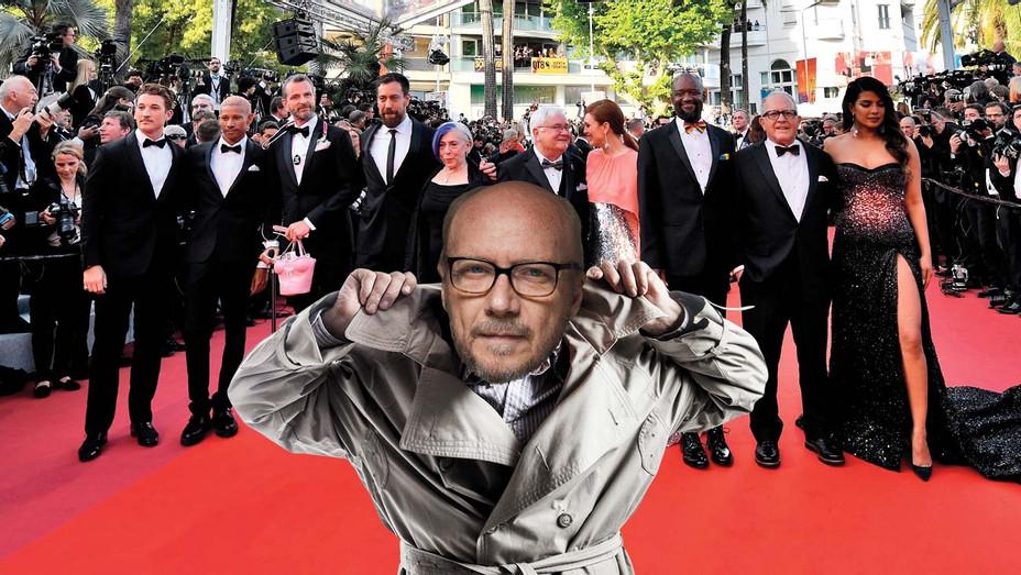 Paul Haggis_Cannes_Movie_Comp - Getty - H 2019