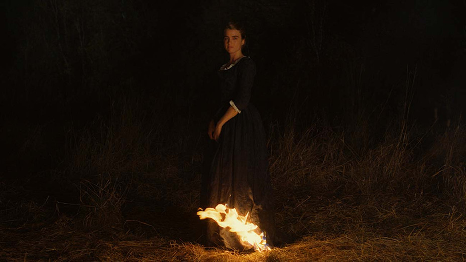 Portrait of a Lady on Fire-PORTRAIT DE LA JEUNE FILLE EN FEU-Publicity Still-H 2019