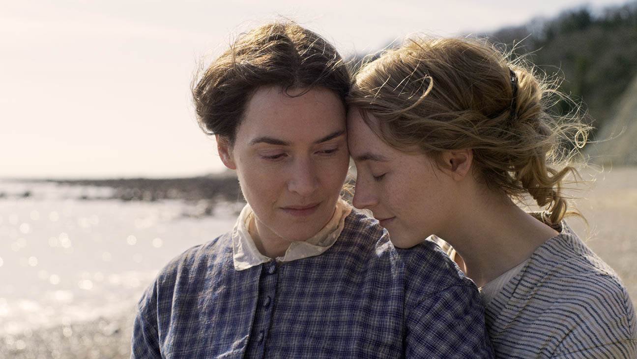 Kate Winslet's 'Ammonite' to Open Virtual NewFest