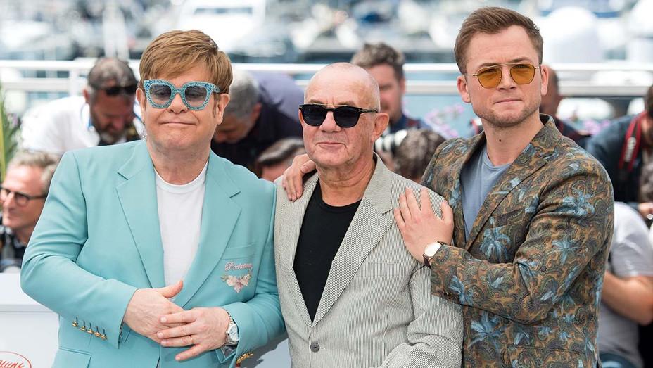 Rocketman-The 72nd Annual Cannes Film Festival 4-Getty-H 2019