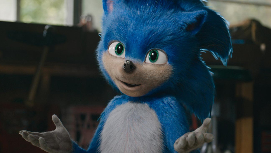 DO NOT USE _ OLD Sonic the Hedgehog-Publicity Still 1-H 2019