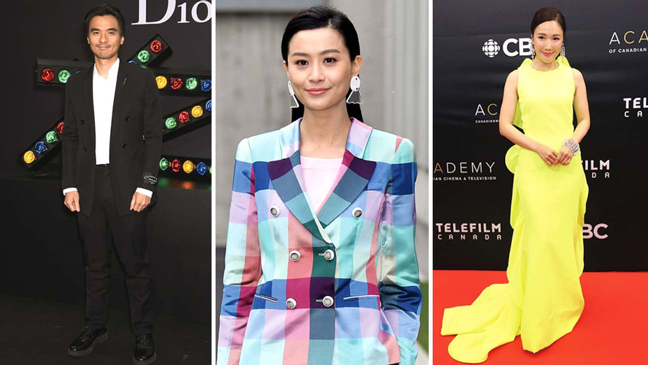 Stephen Fung- Fala Chen-Selena Lee-Getty-Split-H 2019