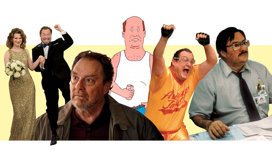 Stephen Root - Graphic -Publicity-H 2019