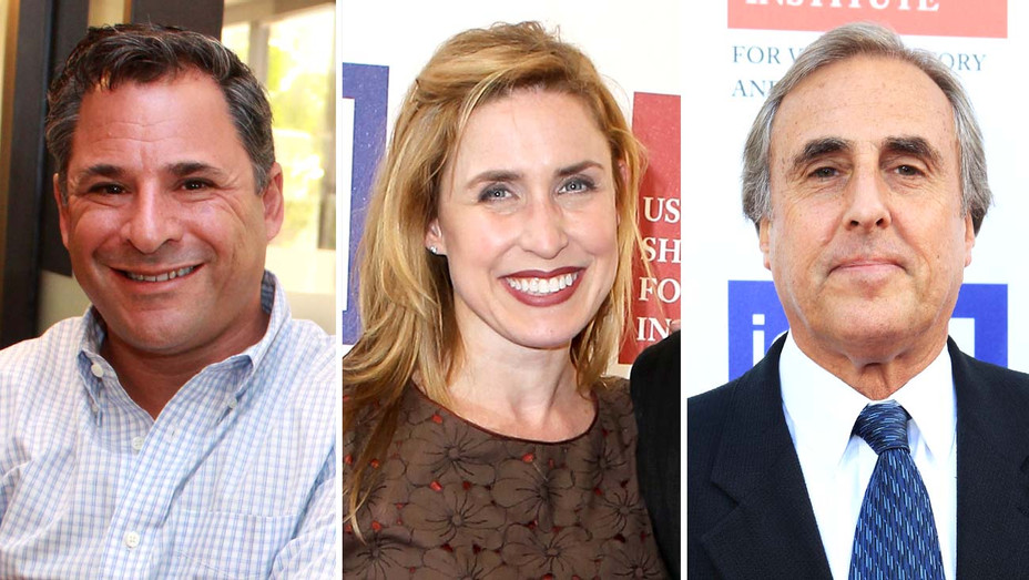 Steve Caplan-Jennifer Gonring-Andy Spahn-Getty-Split-H 2019