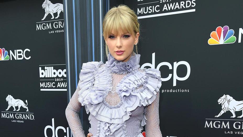 Taylor Swift- 2019 Billboard Music Awards-Getty-H-2019