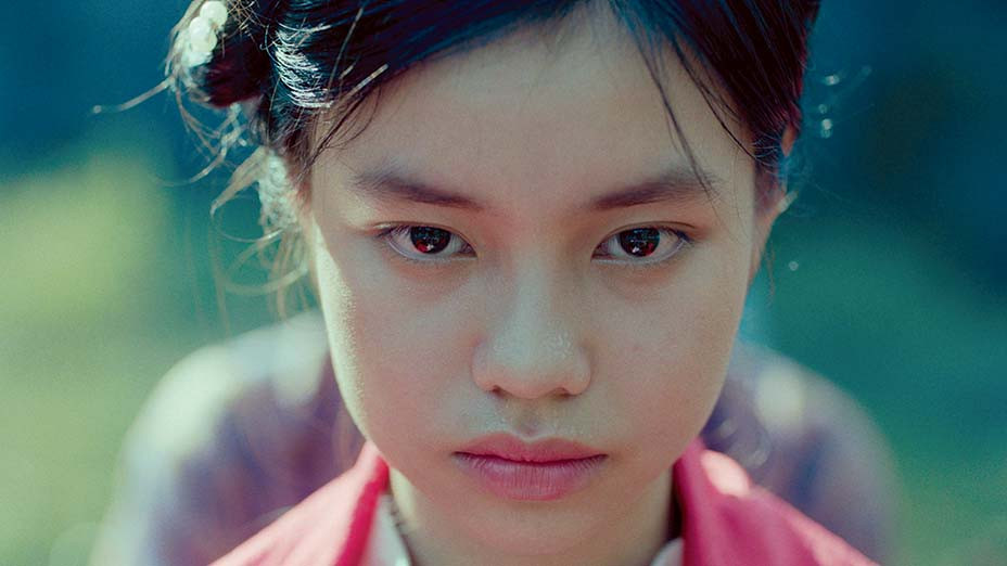 Cannes Southeast Asia Spotlight Vietnam 'The Third Wife'— Publicity — EMBED 2019