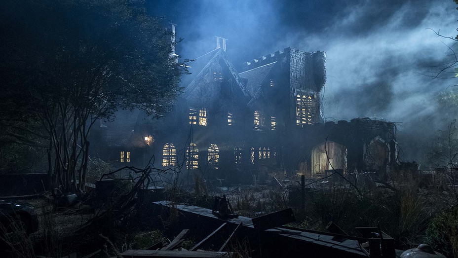 The Haunting of Hill House-Publicity Still-H 2019