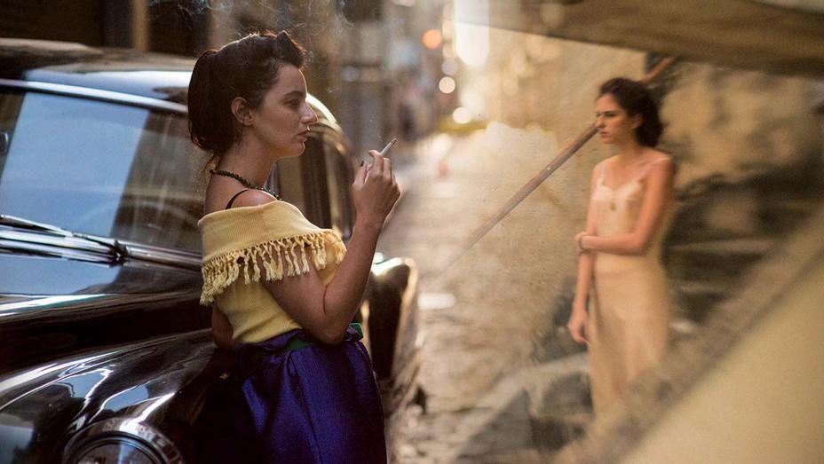 'The Invisible Life of Eurídice Gusmão' — Publicity — H 2019