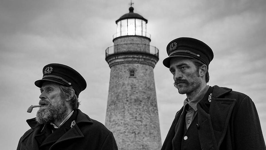 The Lighthouse Still 1 - Publicity - H 2019