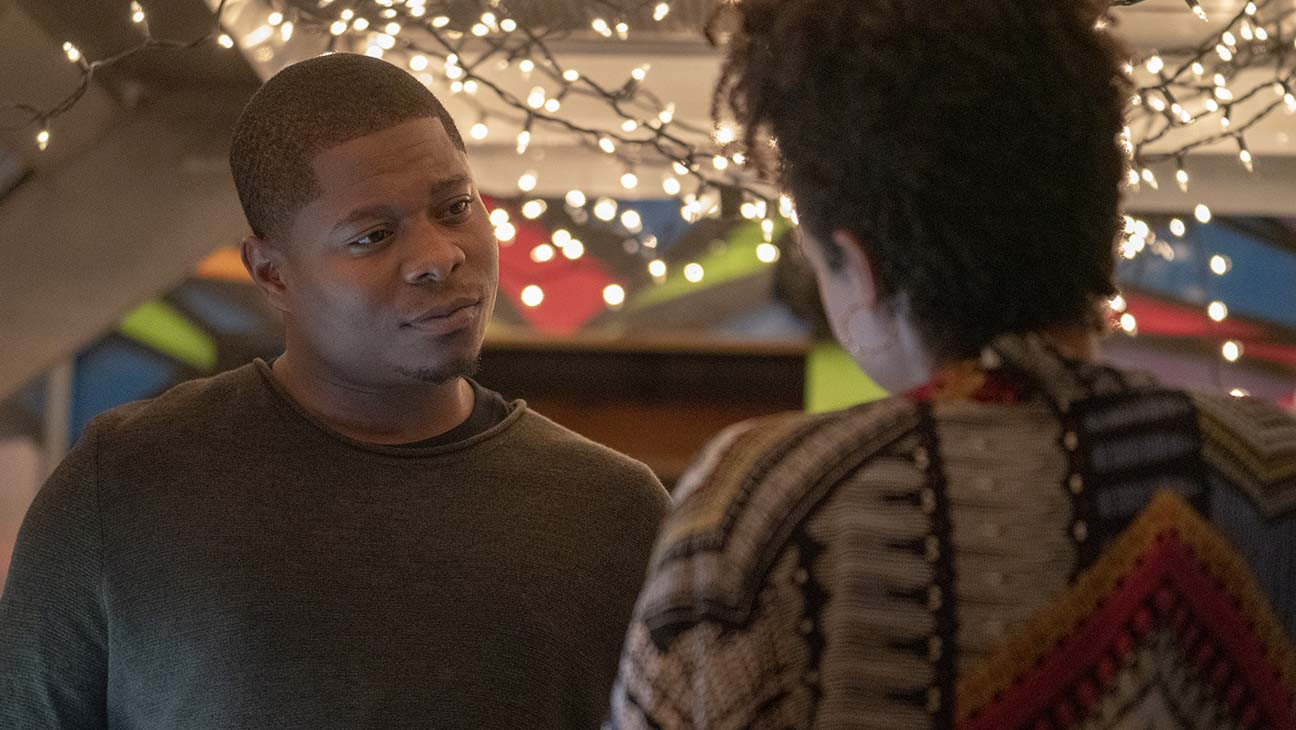 The Chi Showrunner Goes Public On Jason Mitchell Misconduct Claims Everyone Was Well Aware Hollywood Reporter