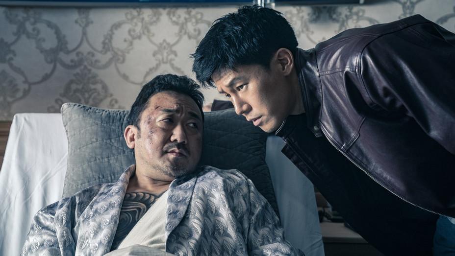 'The Gangster, The Cop, The Devil' - Publicity - H 2019