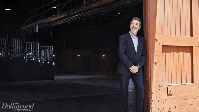 "The Candid Chuck Lorre: Post-'Big Bang' Plans, 'Kominsky' Season 2, ""Hostile"" Stars and Exec Fights"