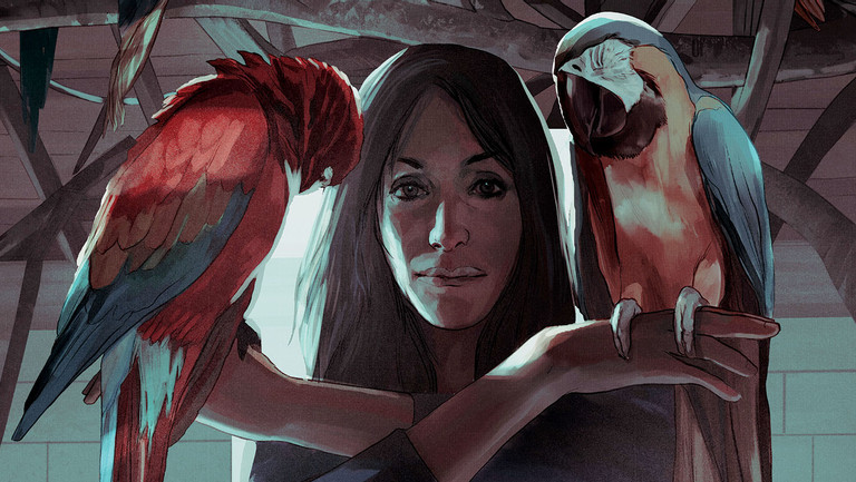 Heidi Fleiss Is Finally Ready to Rat Out a Client. But Why?
