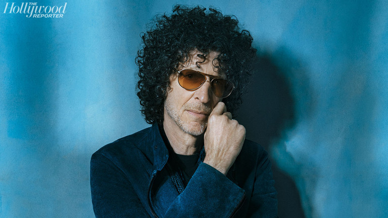 """All I'm Thinking Is, 'I'm Going to Die'"": Howard Stern Reveals Cancer Scare, Trump Regrets and Details of a Dishy New Book"