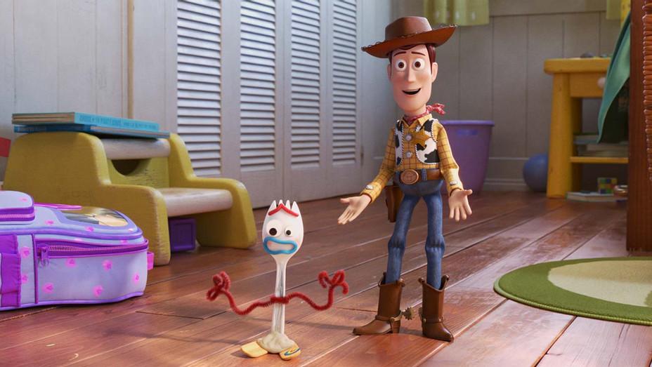 Toy Story 4 -Publicity Still 4-H 2019