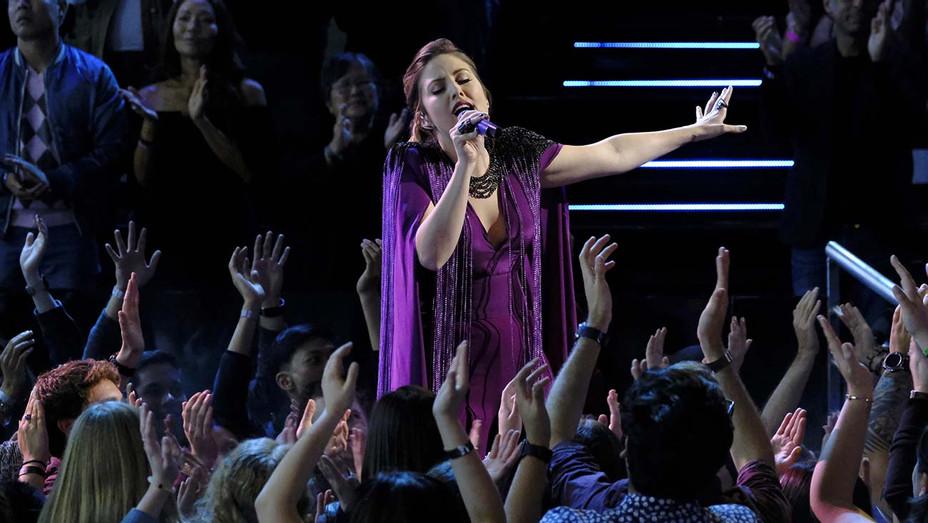 THE VOICE - Live Finale Episode 1616A -Maelyn Jarmon -Publicity-H 2019