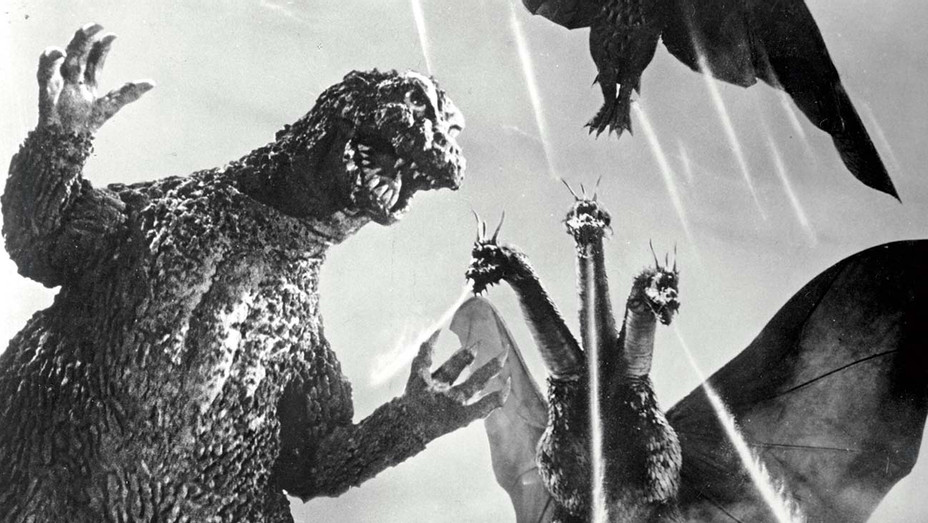 War of the Monsters - Godzilla, Rodan, King Ghidorah - Photofest-H 2019