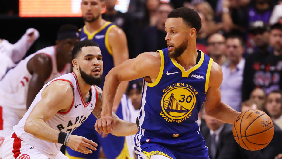 Tv Ratings Nba Finals Open With 10 Year Low Hollywood Reporter