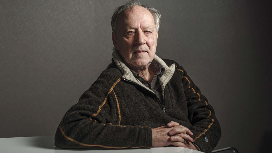 Werner Herzog — Getty — H 2019