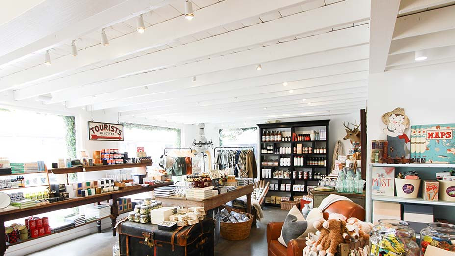 White's Mercantile Opening at Malibu Country Mart-Publicity-Embed 3- 2019
