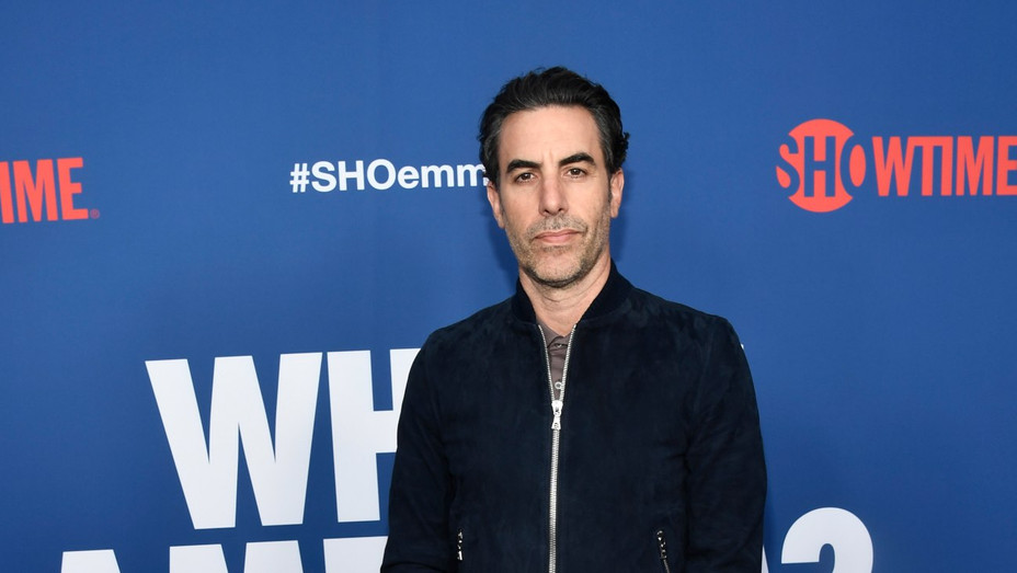 Sacha Baron Cohen 'Who Is America?' FYC Event - Publicity - H 2019