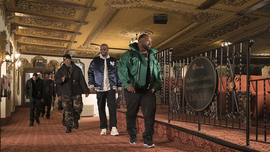 WU-TANG CLAN: OF MICS AND MEN-Publicity Still 3-H 2019