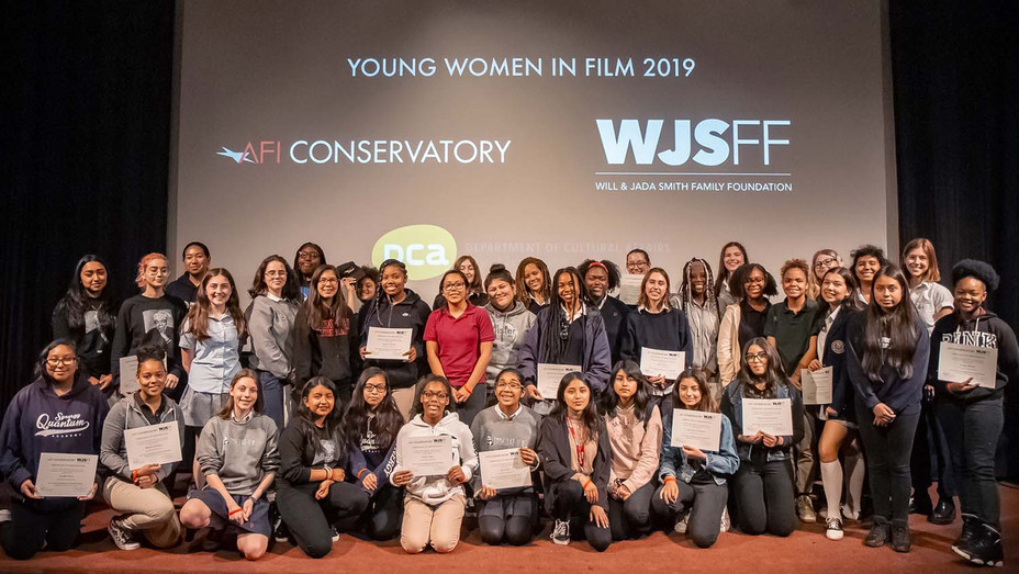 YoungWomenInFilm - Publicity - H 2019