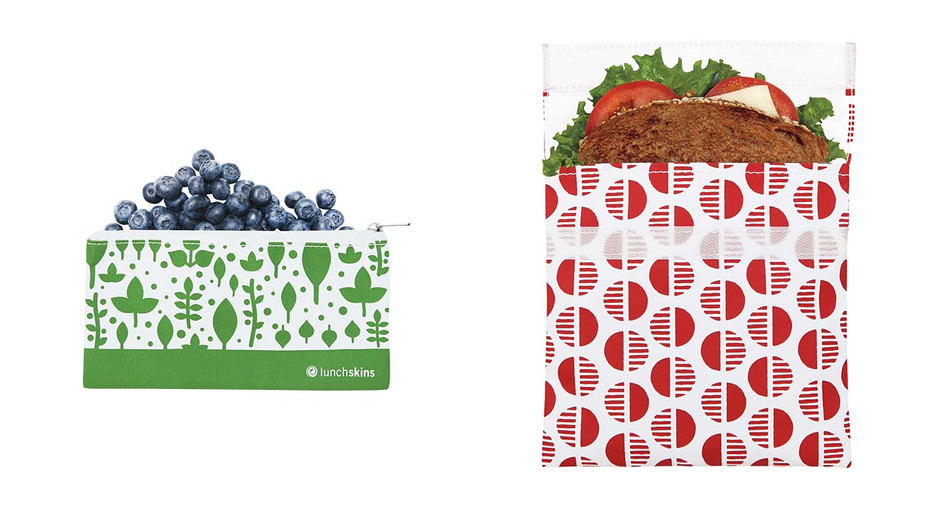 Food to Self-Care 5 Zero Waste Tactics - Publicity -H 2019
