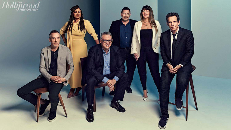 """""""It's Part of the Job to Be Unsure"""": Ava DuVernay, Ben Stiller and The Hollywood Reporter TV Director Roundtable"""
