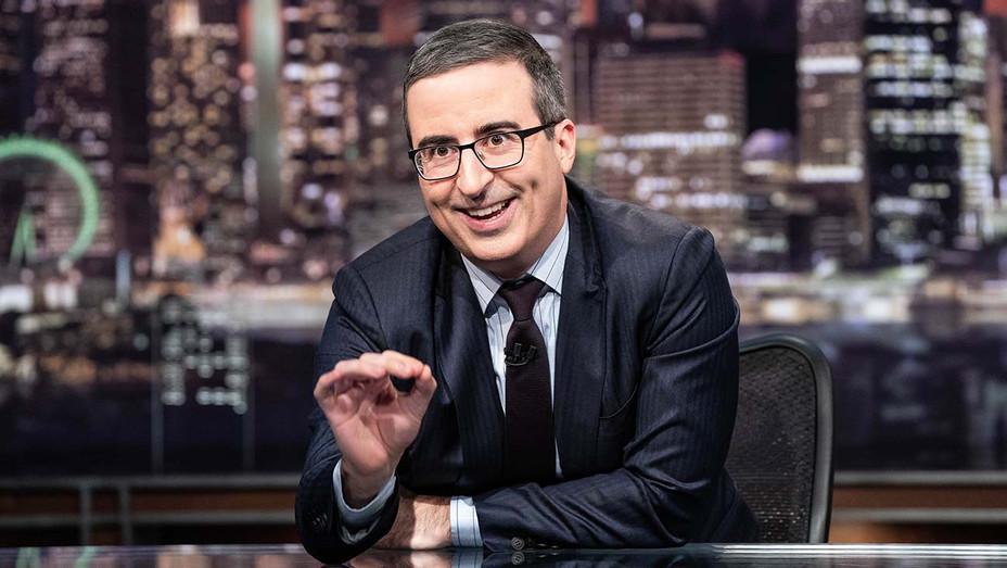 John Oliver - Show 3- HBO Publicity-H 2019