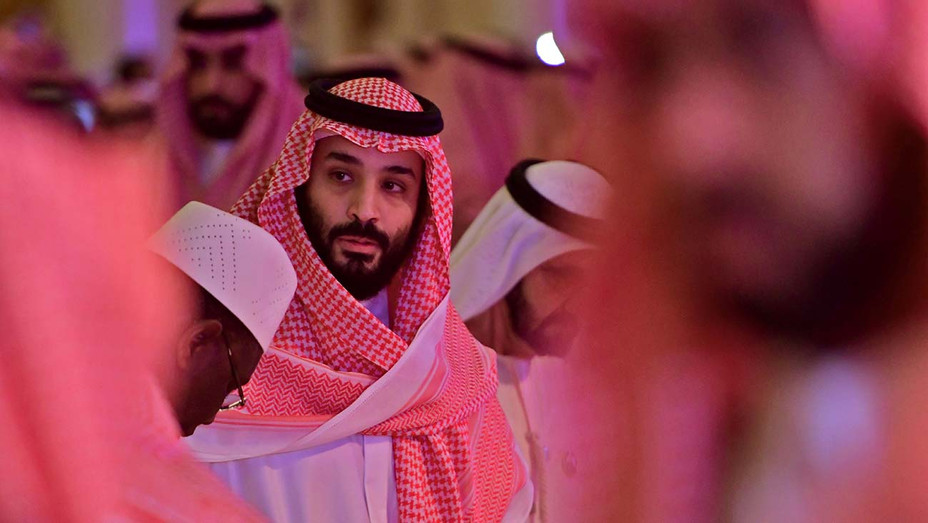 Saudi Crown Prince Mohammed bin Salman-Getty-H 2019