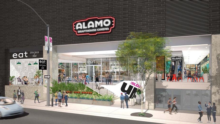 Alamo Drafthouse Los Angeles Renderings 2- Studio One Eleven - Publicity-H 2019