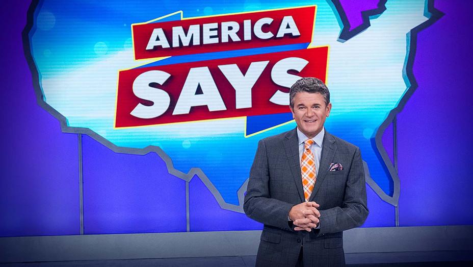 America Says Art - Publicity - H 2019