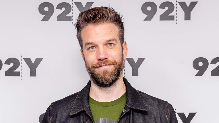 Anthony Jeselnik - Getty - H 2019