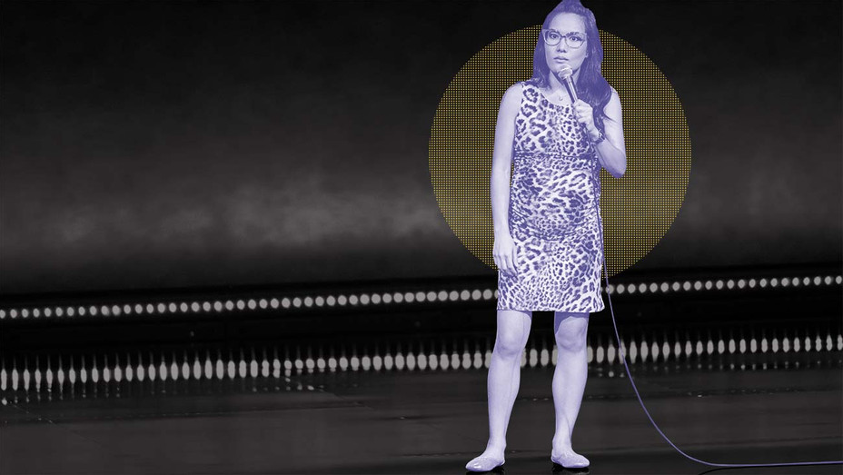 Why a Netflix Special Is Just the Start for Stand-Up Comedians  - Graphic-H 2019