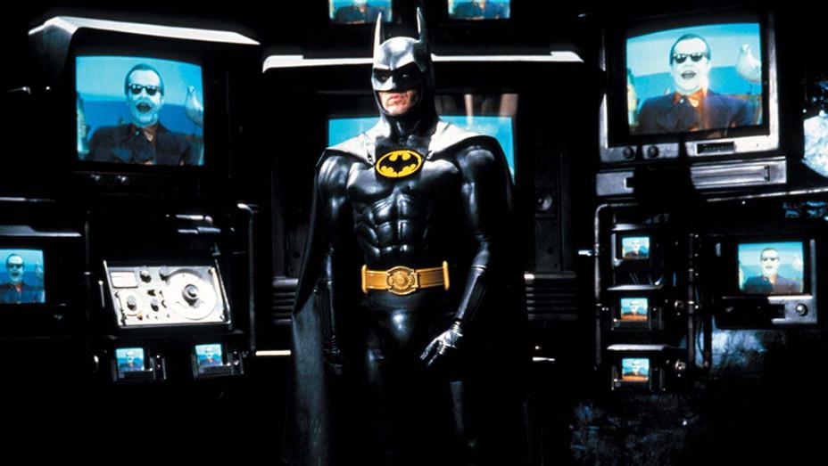 The Battle To Make Tim Burton S Batman Hollywood Reporter