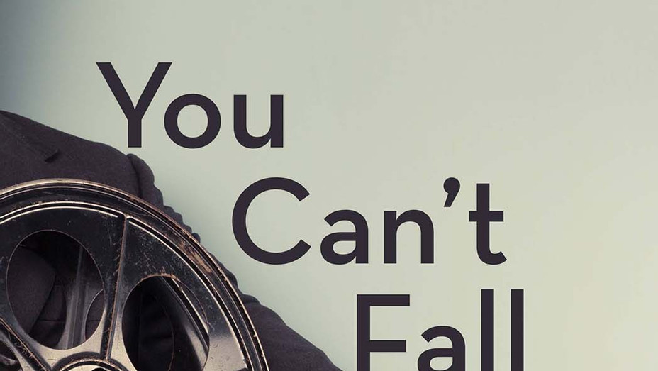 'You Cant Fall Off the Floor' Book Cover — Publicity — P 2019