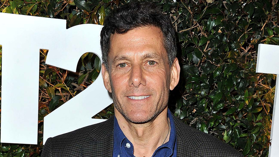 Chairman and CEO of Take-Two Interactive Strauss Zelnick-Getty-H 2019