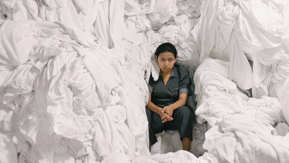 The Chambermaid-Still 1 - Publicity -H 2019