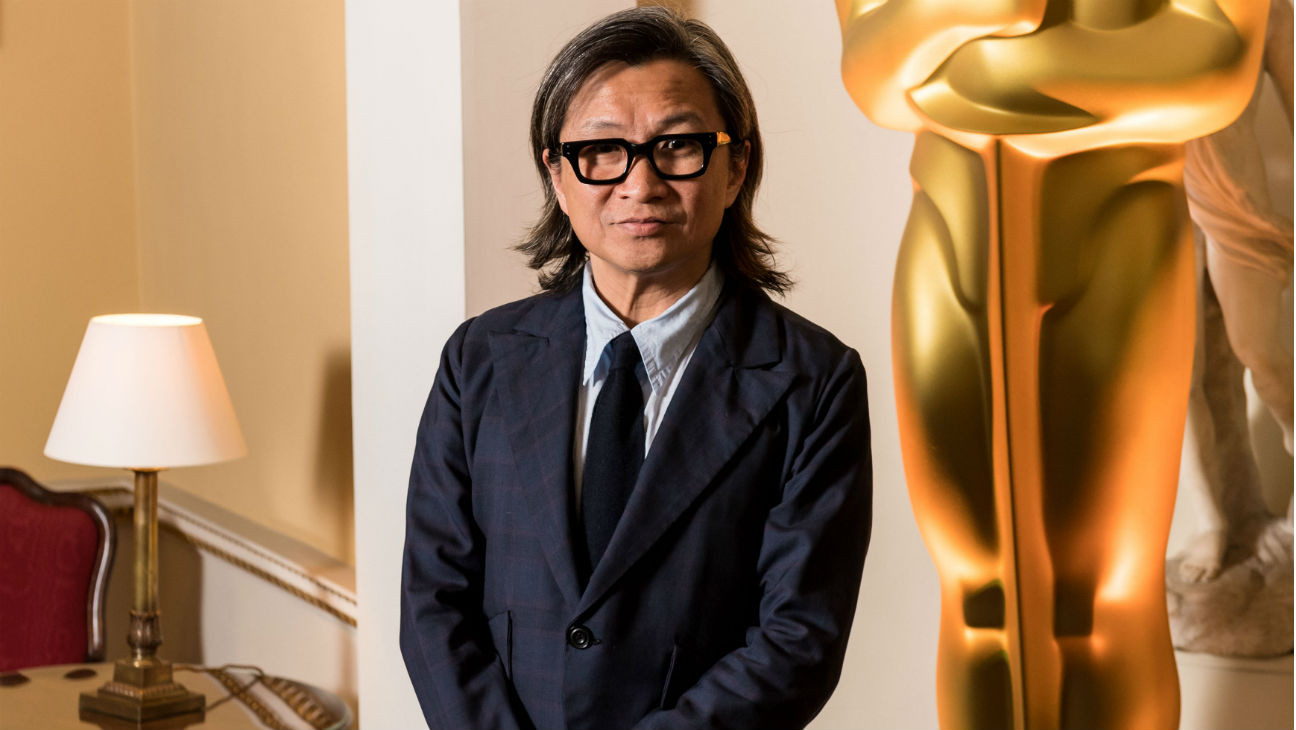 Oscars: China Selects Peter Chan's 'Leap' for International Feature Category