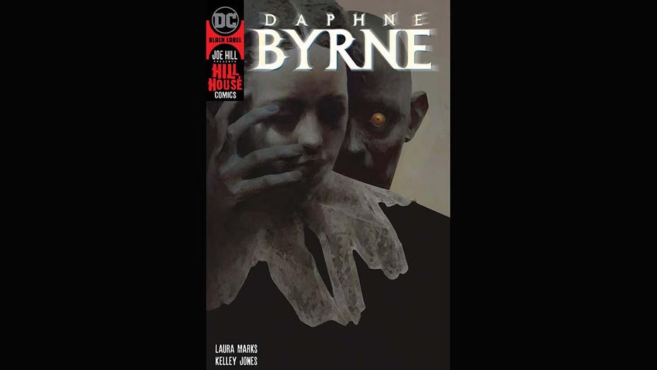 Daphne Byrne Cover 1-  Piotr Jab?o?ski-DC - Publicity-H 2019