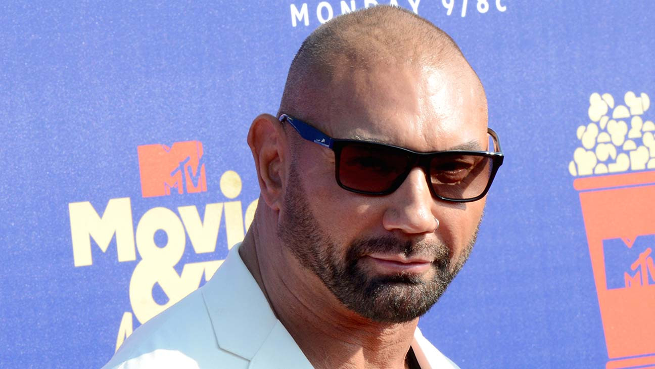 STX-Eros Nabs Dave Bautista-Starrer 'Universe's Most Wanted' for Multiple Territories