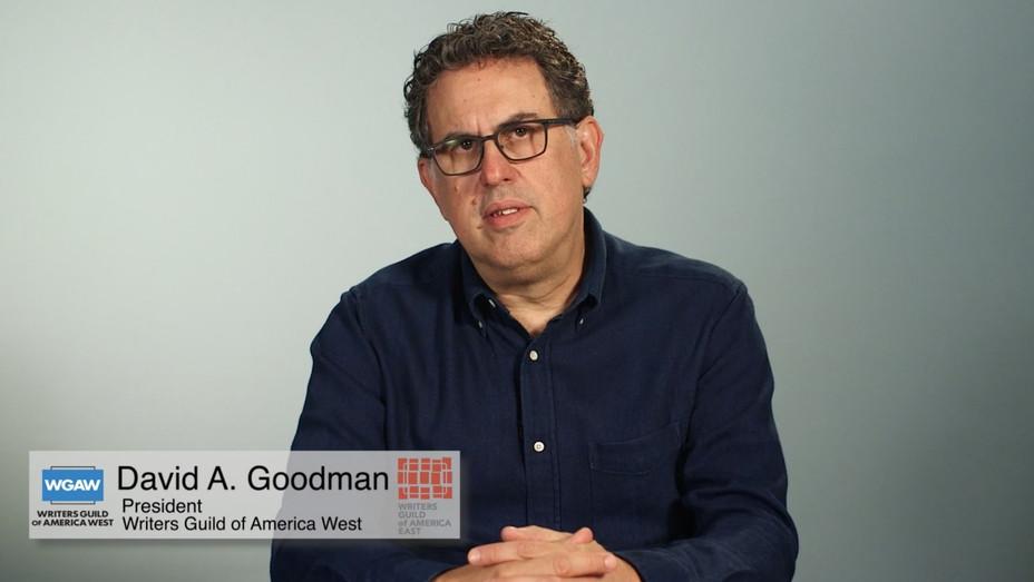 David Goodman WGA Video - H - 2019